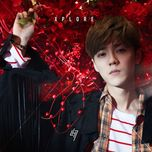 xplore (single) - loc ham (lu han)
