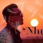 nhe (single) - truong viet thai