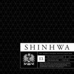 shinhwa 13 unchanging - touch - shinhwa