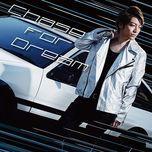 chase for dream (single) - tatsuyuki kobayashi