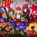 pretty rhythm rainbow live prism solo collection 2 - maaya uchida, saori gotou, tomatsu haruka