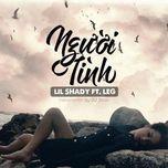 nguoi tinh (single) - lil shady, leg