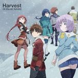 harvest (single) - know name
