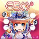 exit tunes presents entrance dream music 3 - hatsune miku, v.a