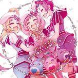 pretty rhythm rainbow live prism unit collection - emiri katou, tomatsu haruka, saori gotou, mikako komatsu, maaya uchida