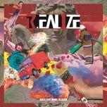 r.eal1ze (1st mini album) - ravi (vixx)