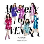 mystery of venus (mini album) - hello venus