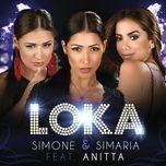 loka (single) - simone & simaria, anitta