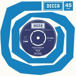 please please me / beg me (single) - the score