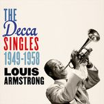 the decca singles 1949-1958 - louis armstrong