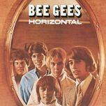 horizontal - bee gees