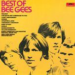 best of bee gees (vol. 1) - bee gees