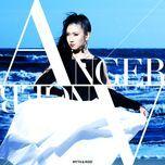 anger/anger (single) - myth & roid