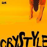 crystyle (mini album) - clc