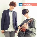 kimi no koe ga (single) - the super ball