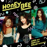 honey bee (single) - hani (exid), luna f(x), solar (mamamoo)