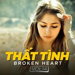 that tinh - broken heart (vol. 14) - v.a