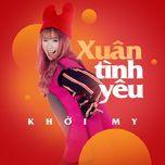 nam moi (single) - khoi my
