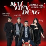 what is love (the remix 2017) - mai tien dung, dj gin, dj mie