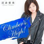 climber's high! (single) - manami numakura