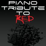 piano tribute to red - piano tribute players