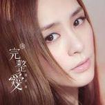 tinh yeu tron ven / 完整愛  - chung han dong (gillian chung)