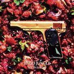 jingo jungle (single) - myth & roid