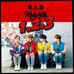 b.i.g rebirth (single) - b.i.g