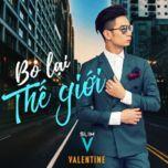 bo lai the gioi (single) - slimv