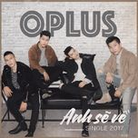 anh se ve (single) - oplus