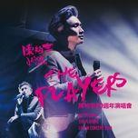 Nghe và tải nhạc The Players Live Concert 2016 Mp3 về điện thoại