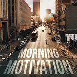 morning motivation - v.a