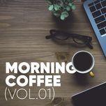 morning coffee (vol. 1) - v.a