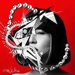 cloud 7 (mini album) - majico