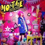 montage (single) - valshe