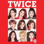 what's twice (mini album) - twice