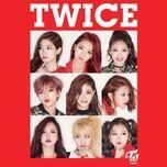 what's twice (mini album) - twice