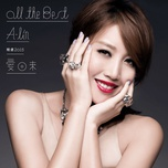 tinh yeu tro lai - all the best featured 2015 / 愛回來 all the best 精選 2015 - hoang le linh (a-lin)