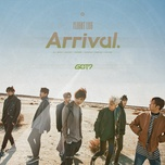 flight log: arrival (mini album) - got7
