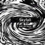 skyfall (single) - one ok rock