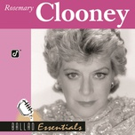 ballad essentials - rosemary clooney