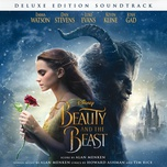 beauty and the beast ost (deluxe edition) - v.a, alan menken