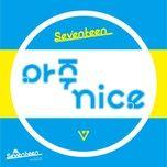 very nice (repackage) - seventeen
