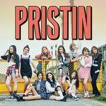 hi! pristin (mini album) - pristin