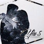 yeu 5 remix - rhymastic, dj