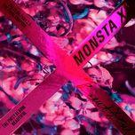 the clan pt.2.5 beautiful - monsta x