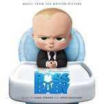 the boss baby (music from the motion picture) - hans zimmer, steve mazzaro