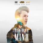 don binh minh (single) - pham anh duy