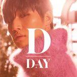 d-day (japanese mini album) - dae sung (bigbang)