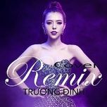remix cover - truong dinh